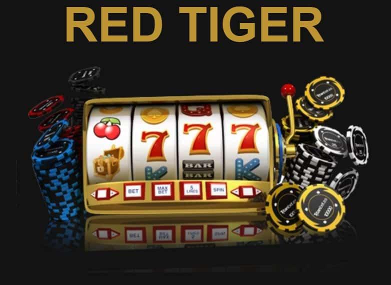 เล่น red tiger