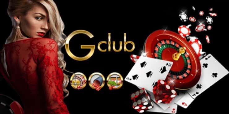 Gclub Online มือถือ