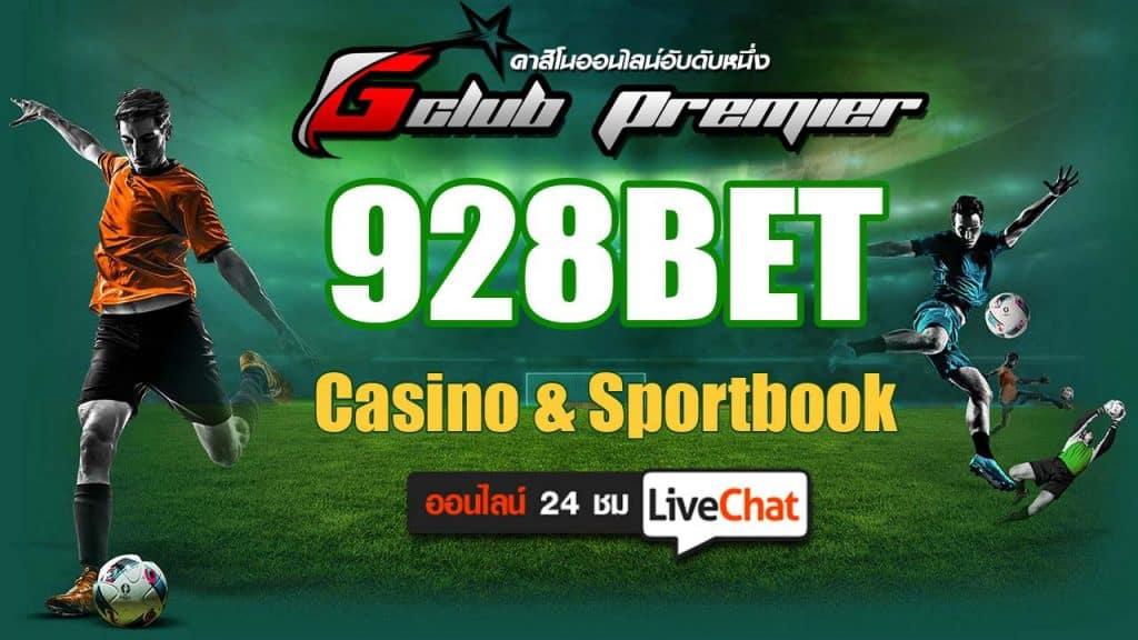 928Bet Casino