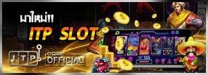 ITP Slot Casino Online