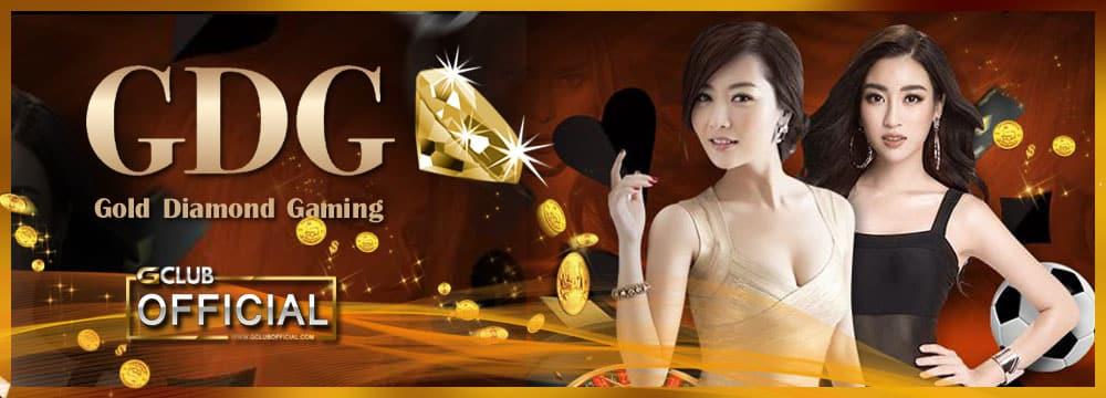 GDG Gold Diamond Gaming