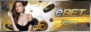 eBet Casino