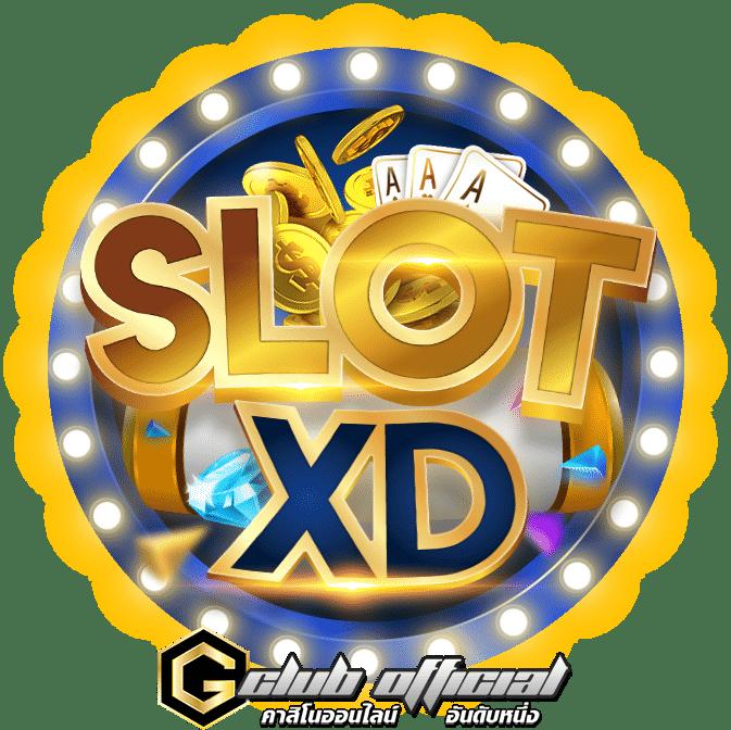 SlotXD ฟรีเครดิต