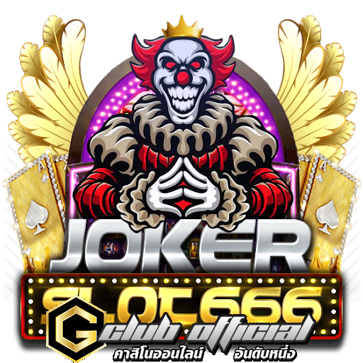 JokerSlot666