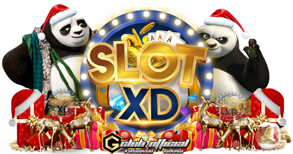 SlotXDสมัคร