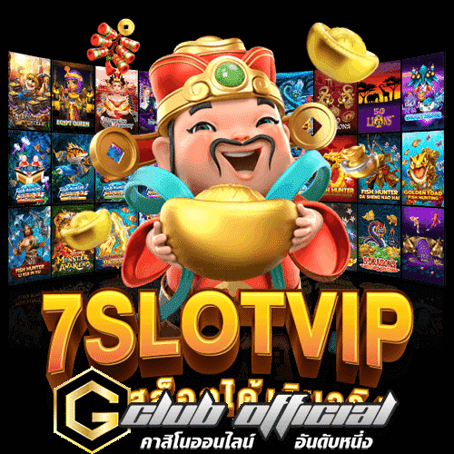 7SlotVip Com